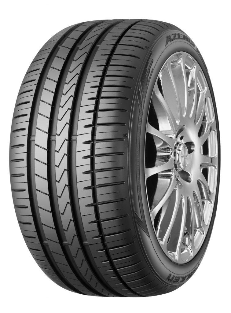 Известнейшие летние шины прошлых лет прошли тесты в размере 235/35 R19: итоги сравнения