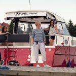 Какую яхту взять в прокат на отдых?