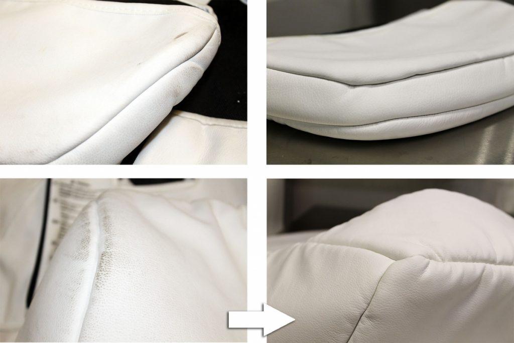 Как подготовить одежду для химчистки?