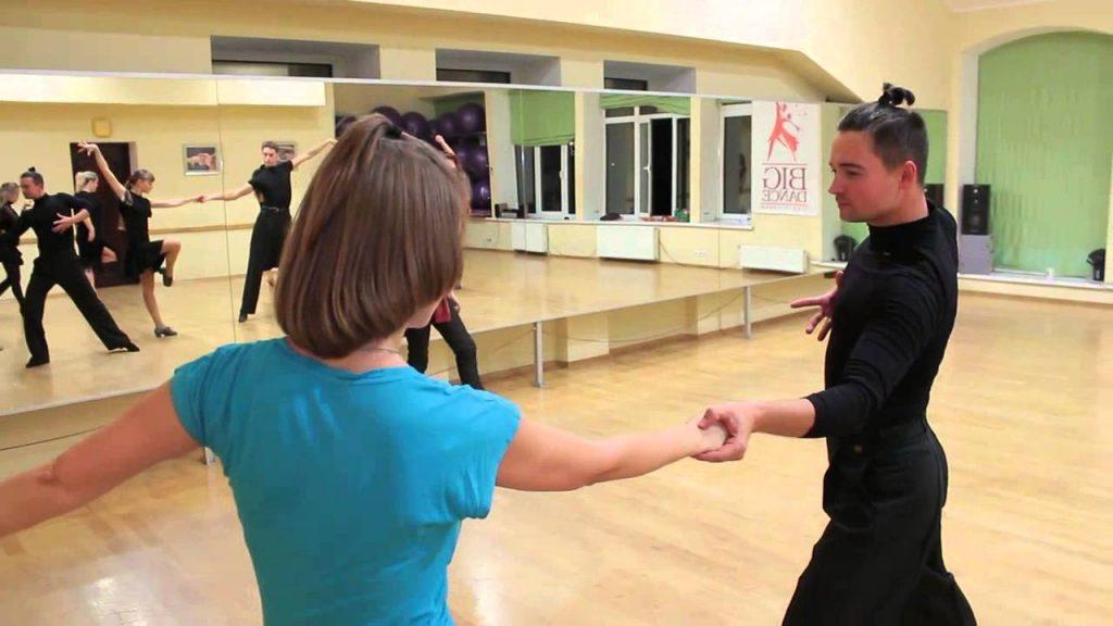 Реализуйте свой танцевальный потенциал с системой pro am